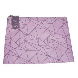 Target Wet/Dry Organizational Pouch Purple NWT